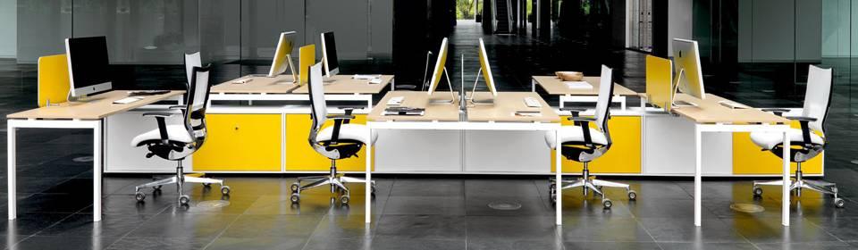 Mobili per ufficio artufficio pareti divisorie for Arredo ufficio padova