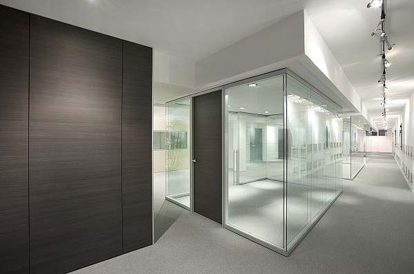 Mobili per ufficio artufficio >> pareti divisorie