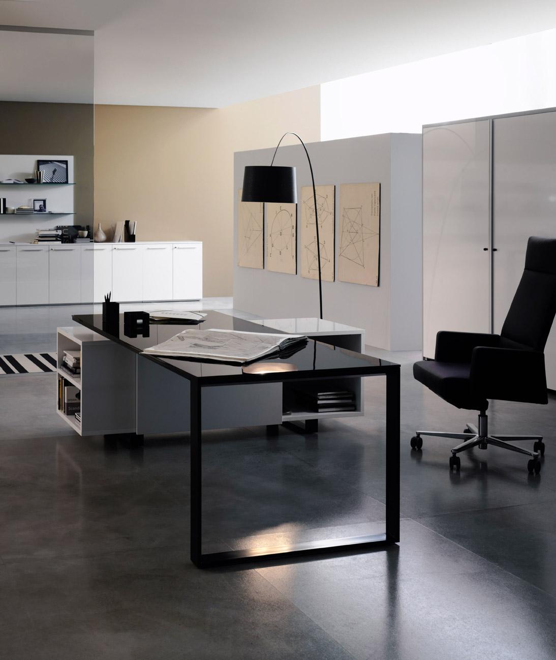 Mobili per ufficio artufficio uffici direzionali for Mobili ufficio padova